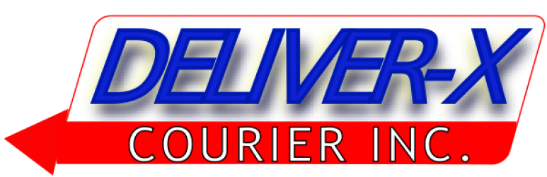 Deliver-X Courier, Inc.